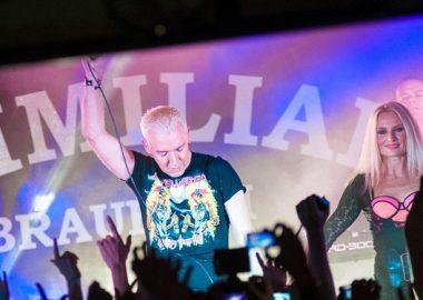 Scooter в«Максимилианс» Самара, 20октября2013