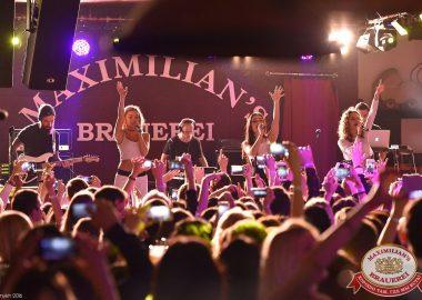Serebro в«Максимилианс» Уфа, 20апреля2016