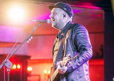 Сергей Бобунец в«Максимилианс» Екатеринбург, 17мая2017
