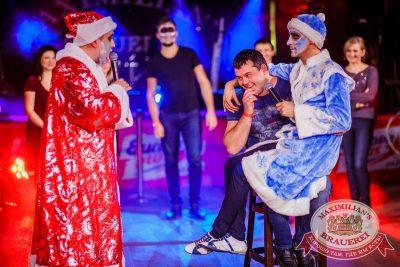 «Дыхание ночи»: Sergey Riga на Halloween-вечеринке в стиле зомби Новый год! 30 октября 2015 - Ресторан «Максимилианс» Новосибирск - 14