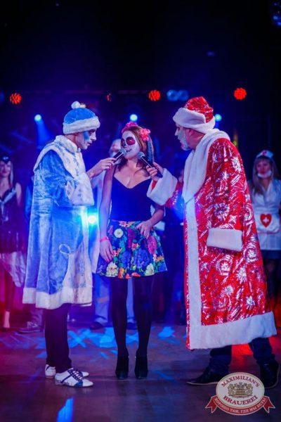 «Дыхание ночи»: Sergey Riga на Halloween-вечеринке в стиле зомби Новый год! 30 октября 2015 - Ресторан «Максимилианс» Новосибирск - 17