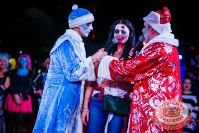 «Дыхание ночи»: Sergey Riga на Halloween-вечеринке в стиле зомби Новый год! 30 октября 2015 - Ресторан «Максимилианс» Новосибирск - 21