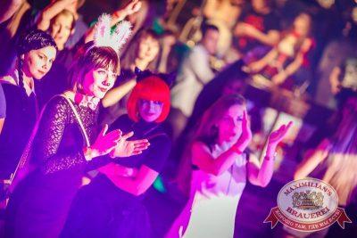 «Дыхание ночи»: Sergey Riga на Halloween-вечеринке в стиле зомби Новый год! 30 октября 2015 - Ресторан «Максимилианс» Новосибирск - 27