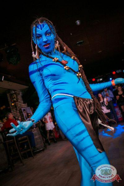 Halloween: второй день шабаша. Бал у Сатаны, 31 октября 2015 - Ресторан «Максимилианс» Новосибирск - 17