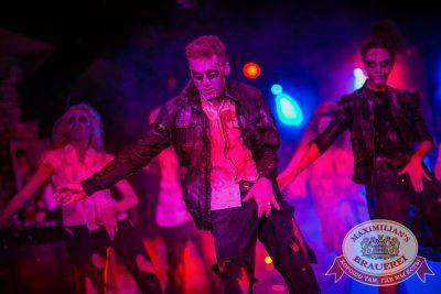 Halloween: второй день шабаша. Бал у Сатаны, 31 октября 2015 - Ресторан «Максимилианс» Новосибирск - 18