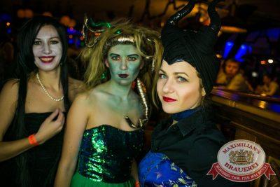 Halloween: второй день шабаша. Бал у Сатаны, 31 октября 2015 - Ресторан «Максимилианс» Новосибирск - 23