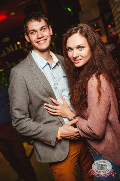 Вадим Самойлов, «Агата Кристи: все хиты», 25 мая 2016 - Ресторан «Максимилианс» Новосибирск - 07