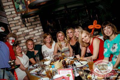 День именинника, 4 июня 2016 - Ресторан «Максимилианс» Новосибирск - 28