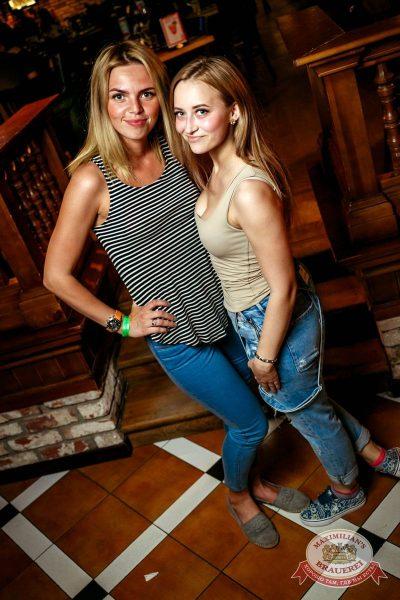 «Дыхание ночи»: Euro Football party, 10 июня 2016 - Ресторан «Максимилианс» Новосибирск - 23