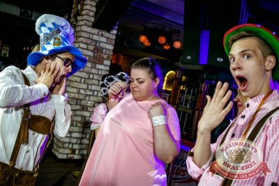 День пивовара, 11 июня 2016 - Ресторан «Максимилианс» Новосибирск - 15