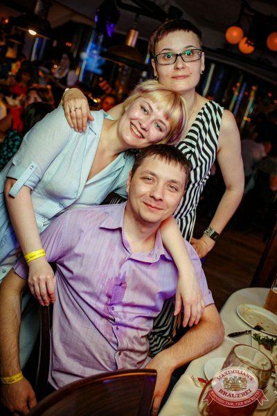 День медика, 18 июня 2016 - Ресторан «Максимилианс» Новосибирск - 30