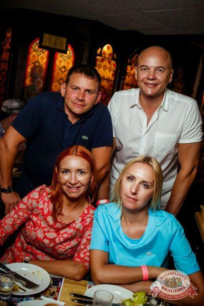 Би-2, 14 июля 2016 - Ресторан «Максимилианс» Новосибирск - 29