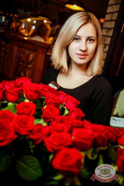 Би-2, 14 июля 2016 - Ресторан «Максимилианс» Новосибирск - 30