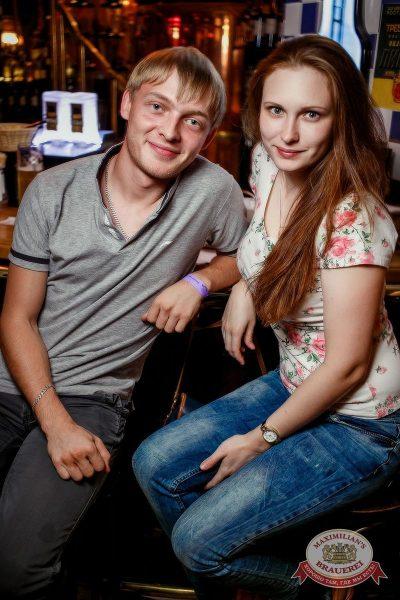 StandUp: Комиссаренко и Романов, 28 июля 2016 - Ресторан «Максимилианс» Новосибирск - 17