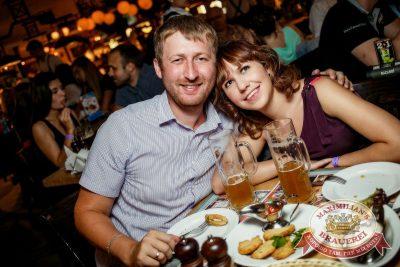StandUp: Комиссаренко и Романов, 28 июля 2016 - Ресторан «Максимилианс» Новосибирск - 24