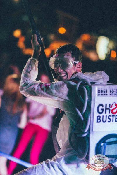 «Дыхание ночи»: Охотники за привидениями, 29 июля 2016 - Ресторан «Максимилианс» Новосибирск - 02