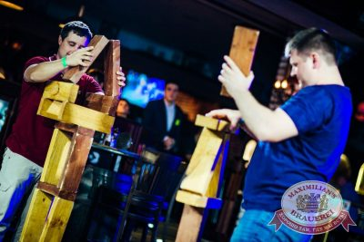 День строителя, 12 августа 2016 - Ресторан «Максимилианс» Новосибирск - 01
