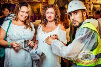 День строителя, 12 августа 2016 - Ресторан «Максимилианс» Новосибирск - 04