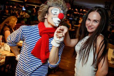 День именинника, 27 августа 2016 - Ресторан «Максимилианс» Новосибирск - 04