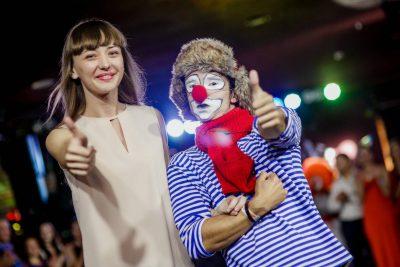 День именинника, 27 августа 2016 - Ресторан «Максимилианс» Новосибирск - 06
