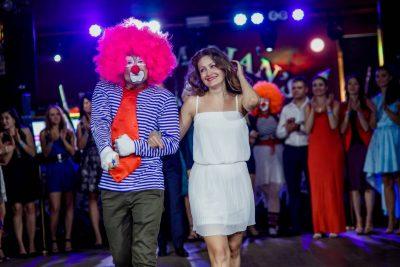 День именинника, 27 августа 2016 - Ресторан «Максимилианс» Новосибирск - 07