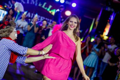 День именинника, 27 августа 2016 - Ресторан «Максимилианс» Новосибирск - 08