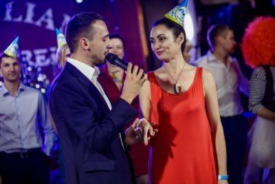 День именинника, 27 августа 2016 - Ресторан «Максимилианс» Новосибирск - 09