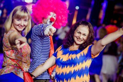 День именинника, 27 августа 2016 - Ресторан «Максимилианс» Новосибирск - 11