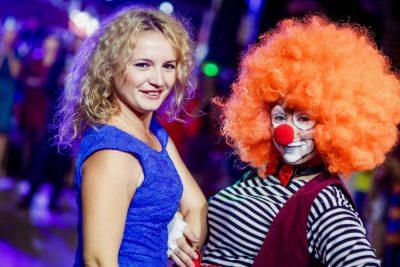 День именинника, 27 августа 2016 - Ресторан «Максимилианс» Новосибирск - 12