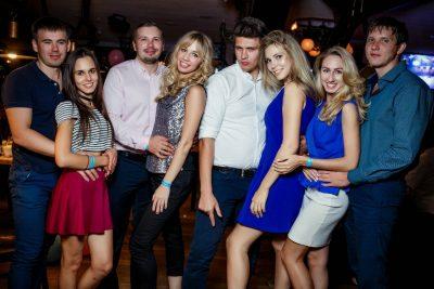 День именинника, 27 августа 2016 - Ресторан «Максимилианс» Новосибирск - 22