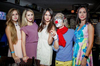 День именинника, 27 августа 2016 - Ресторан «Максимилианс» Новосибирск - 23