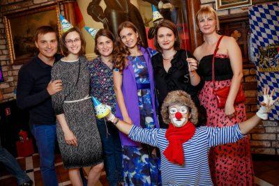 День именинника, 27 августа 2016 - Ресторан «Максимилианс» Новосибирск - 24