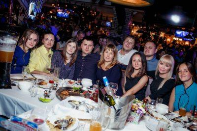 День именинника, 27 августа 2016 - Ресторан «Максимилианс» Новосибирск - 25