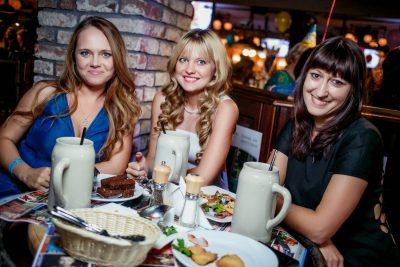 День именинника, 27 августа 2016 - Ресторан «Максимилианс» Новосибирск - 26