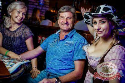 «Октоберфест-2016»: Открытие. Выбор пивной столицы, 16 сентября 2016 - Ресторан «Максимилианс» Новосибирск - 05