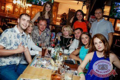 «Октоберфест-2016»: Открытие. Выбор пивной столицы, 16 сентября 2016 - Ресторан «Максимилианс» Новосибирск - 25