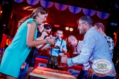 «Октоберфест-2016»: выбор пивной столицы, 23 сентября 2016 - Ресторан «Максимилианс» Новосибирск - 02