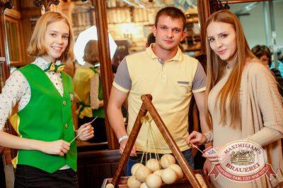 «Октоберфест-2016»: выбор пивной столицы, 23 сентября 2016 - Ресторан «Максимилианс» Новосибирск - 06