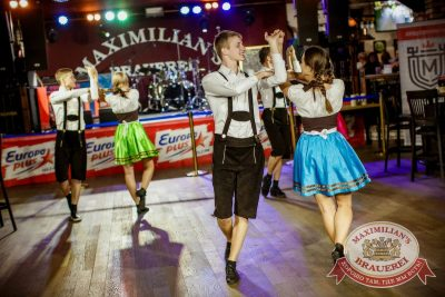 «Октоберфест-2016»: выбор пивной столицы, 23 сентября 2016 - Ресторан «Максимилианс» Новосибирск - 11