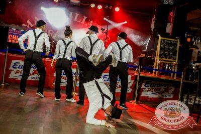 «Октоберфест-2016»: выбор пивной столицы, 23 сентября 2016 - Ресторан «Максимилианс» Новосибирск - 18