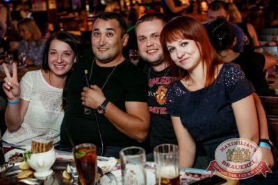 «Октоберфест-2016»: выбор пивной столицы, 23 сентября 2016 - Ресторан «Максимилианс» Новосибирск - 25