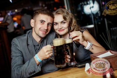 «Октоберфест-2016»: выбор пивной столицы, 23 сентября 2016 - Ресторан «Максимилианс» Новосибирск - 30