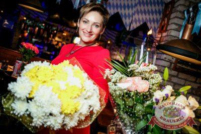 «Октоберфест-2016»: конкурс «Мистер Бавария», 29 сентября 2016 - Ресторан «Максимилианс» Новосибирск - 24