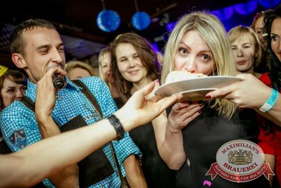 «Октоберфест-2016»: выбор пивной столицы и День именинника, 30 сентября 2016 - Ресторан «Максимилианс» Новосибирск - 20