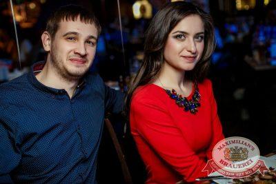 «Октоберфест-2016»: выбор пивной столицы и День именинника, 30 сентября 2016 - Ресторан «Максимилианс» Новосибирск - 24