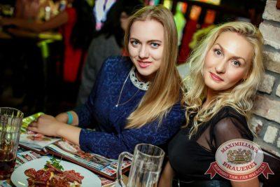 «Октоберфест-2016»: выбор пивной столицы и День именинника, 30 сентября 2016 - Ресторан «Максимилианс» Новосибирск - 25