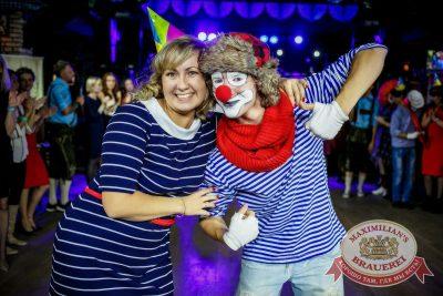 «Октоберфест-2016»: выбор пивной столицы и День именинника, 30 сентября 2016 - Ресторан «Максимилианс» Новосибирск - 6