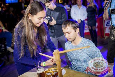 «Октоберфест-2016»: Закрытие фестиваля. Выбор Короля и Королевы (финал), 1 октября 2016 - Ресторан «Максимилианс» Новосибирск - 10