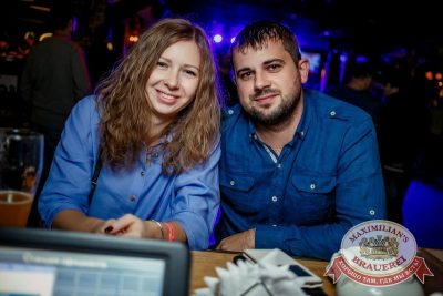 «Крематорий», 12 октября 2016 - Ресторан «Максимилианс» Новосибирск - 26