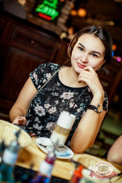 «Кукрыниксы», 17 октября 2016 - Ресторан «Максимилианс» Новосибирск - 42